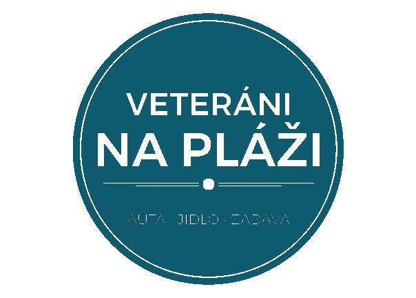 Veterani na plazi logo